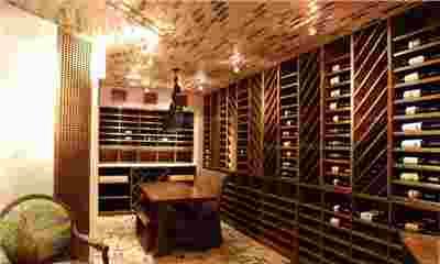酒窖设计方案