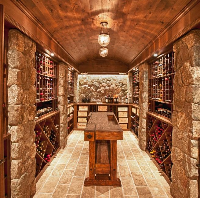 私人酒窖设计