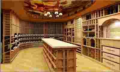 私人别墅酒窖设计艺术-酒窖空调设计要求