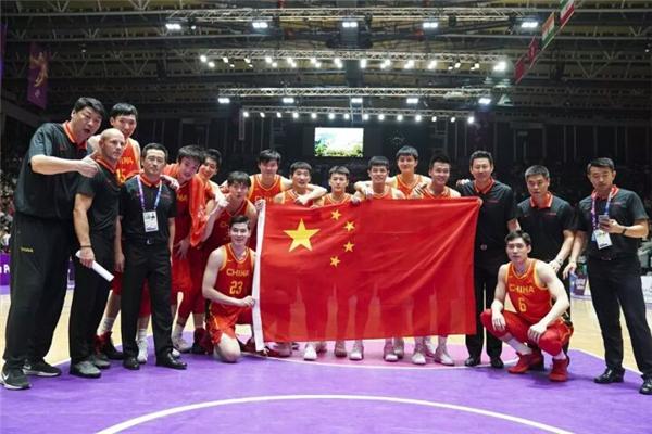 艾尔斯派:亚运展雄风 中国显风采
