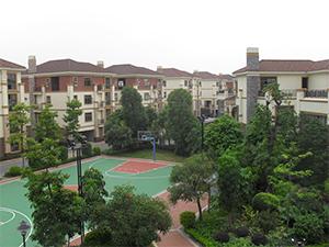 广东顺德海景半岛