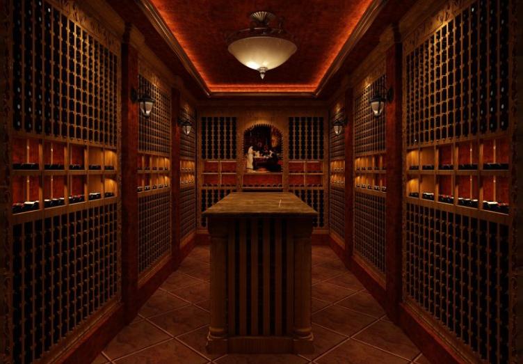 干货分享:好的酒窖是如何选址的