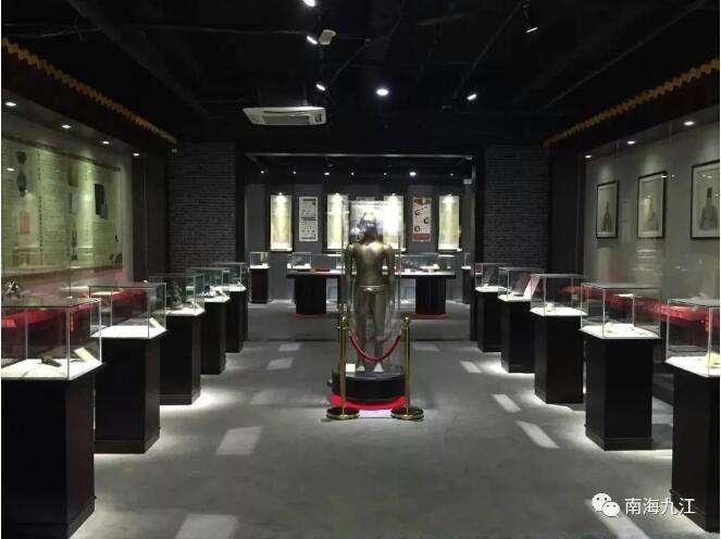 博物馆展览厅恒温恒湿空调系统如何选择?