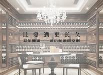 酒窖空调3D视频宣传片