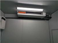 实验室恒温恒湿空调+壁挂新风机案例