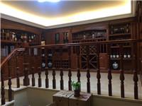 如何建造一个功能完善的私人酒窖