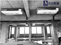 山东国家级研发大楼恒温恒湿项目