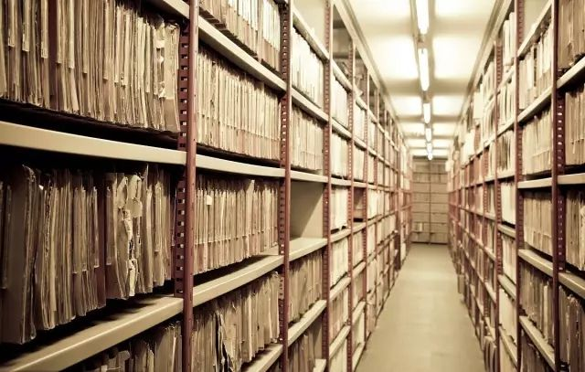 档案文档库房适宜温湿度是多少?为什么要用恒温恒湿机
