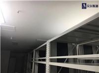 四川三星堆仓库恒温恒湿空调及新风系统项目工程案例