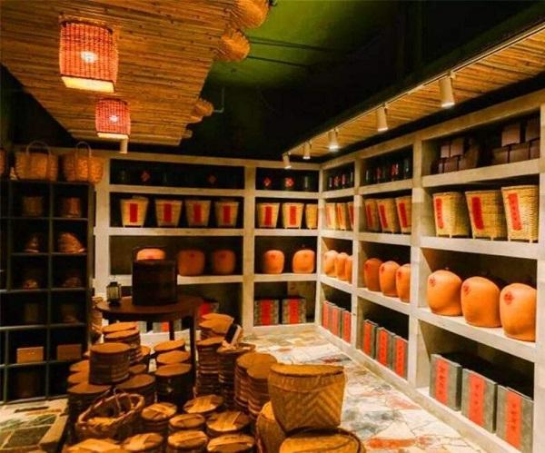茶窖需要什么条件?茶叶储存环境要求