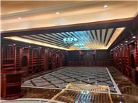 200多平的大酒窖项目案例分享