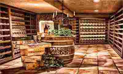 五种比较常见的酒窖设计风格特点介绍