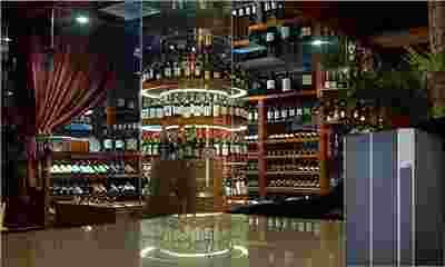 酒窖设计中选择酒窖空调要考虑诸多因素