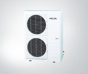 (直流变频一拖多)恒温恒湿恒氧恒净健康空调