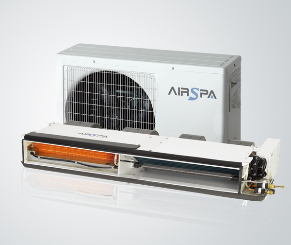 实验室专用(恒温恒湿)空调AIRSPA