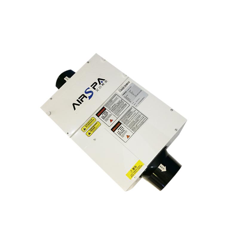单流道新风系统-DXLF300